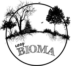 COOP BIOMA logo