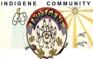 Indigene community